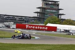 IndyCar: Grand Prix IndyCar στις 11 Μαΐου Στοκ εικόνες με δικαίωμα ελεύθερης χρήσης