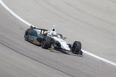 IndyCar 2013:  IZOD IndyCar Series Firestone 550 June 07 Stock Photo