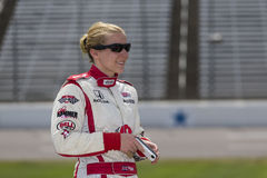 IndyCar 2013:  IZOD IndyCar Series Firestone 550 June 07 Royalty Free Stock Photography