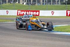 INDYCAR: July 04 GMR Grand Prix