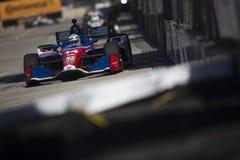 IndyCar: Juni 02 Detroit grand prix fotografering för bildbyråer
