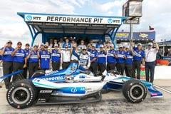 IndyCar: June 07 DXC Technology 600