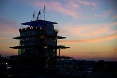 IndyCar: Maj 27 Indianapolis 500 Royaltyfri Foto
