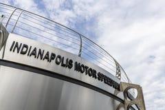 IndyCar: May 17 Indianapolis 500. May 17, 2019 - Indianapolis, Indiana, USA: Indianapolis Motor Speedway plays host to the Indianapolis 500 in Indianapolis stock images