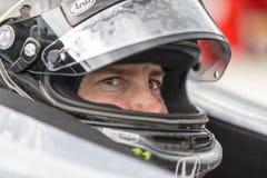 IndyCar: 500 miglia di indianapolis del 16 maggio Immagini Stock Libere da Diritti