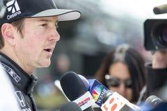 IndyCar: 500 miglia di indianapolis del 17 maggio Fotografia Stock