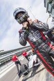 IndyCar: 500 miglia di indianapolis del 19 maggio Fotografie Stock Libere da Diritti