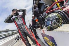 IndyCar: 500 miglia di indianapolis del 19 maggio Fotografia Stock
