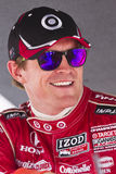 IndyCar:  Oct 14 IZOD IndyCar World Championship Stock Photography