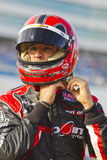 IndyCar:  Oct 14 IZOD IndyCar World Championship Royalty Free Stock Photo
