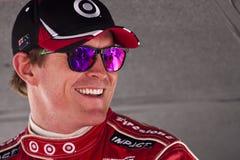 IndyCar: 14 Oct IZOD IndyCar Wereldkampioenschap Stock Afbeelding