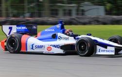 Indycar pro racing Royalty Free Stock Photos