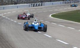 IndyCar 2013:  SerieFirestone 550 för IZOD IndyCar Juni 07 Arkivbild