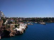 Indyczy Antalya Fotografia Royalty Free