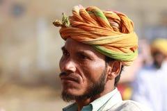 indyjscy mężczyzna Obrazy Stock