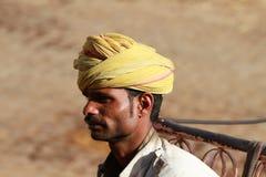 indyjscy mężczyzna Zdjęcie Stock