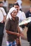 indyjscy mężczyzna Obraz Stock