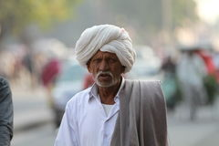 indyjscy mężczyzna Zdjęcia Royalty Free