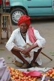 indyjscy mężczyzna Obraz Royalty Free