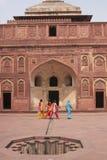 indyjscy turyści Fotografia Royalty Free