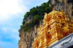 indyjska świątynia zdjęcia royalty free