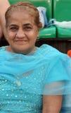 indyjska kobieta Zdjęcie Royalty Free