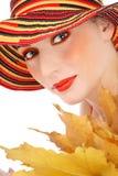indyjski lato Fotografia Stock