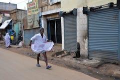 indyjski mężczyzna obrazy stock