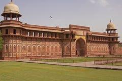 indyjski pałac Obraz Stock