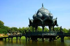 indyjski pavilian styl Fotografia Stock