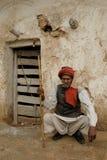 indyjski portret Zdjęcia Stock