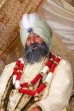 indyjski portret zdjęcie royalty free