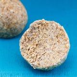 Indyjski sezamowy cukierki Obraz Stock