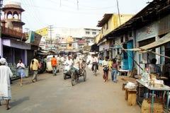 indyjski życie Zdjęcia Stock