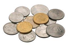 indyjskie rupie Zdjęcie Stock