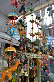 indyjskie zabawki Fotografia Stock