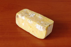 inedible ost Arkivfoton