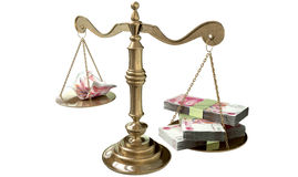 Inequality Scales Of Justice Income Gap China Stock Photos