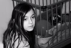 Infância perdida fotos de stock