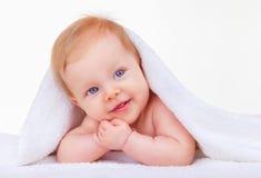 Infancia Fotografía de archivo libre de regalías