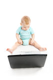 Infant Stock Photos