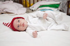 Infant Stock Photos