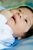 Infant Stock Photography
