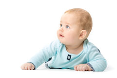infant photographie stock