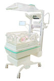 Infant incubator Stock Photography