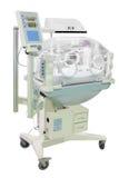 Infant incubator Stock Photography