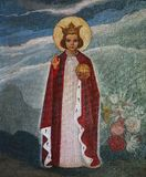 Infant Jesus of Prague Royalty Free Stock Photography