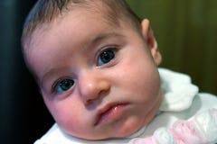 Infant Royalty Free Stock Photos