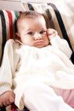 Infant Royalty Free Stock Photo