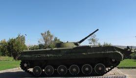 Infanterie het vechten voertuig Royalty-vrije Stock Afbeeldingen